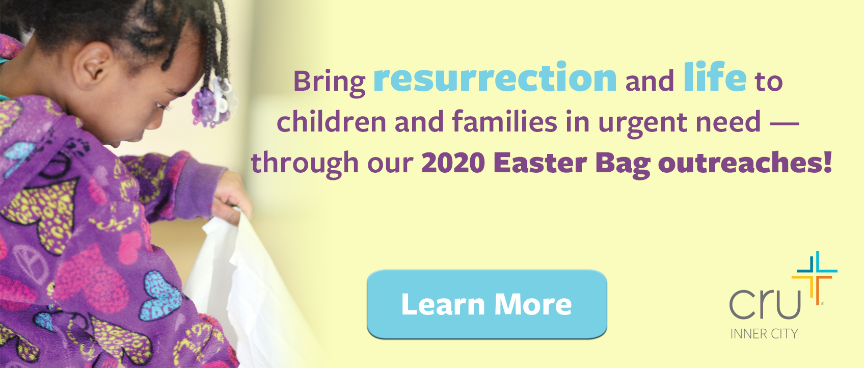Give to Easter Bags