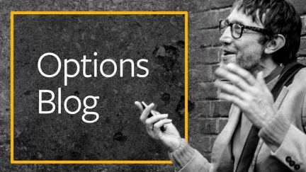 Options Blog